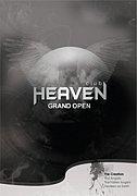 CLUB HEAVEN in Korea