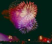 岡山花火大会