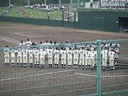 【07年】同志社香里野球部