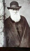 チャールズ・ダーウィン