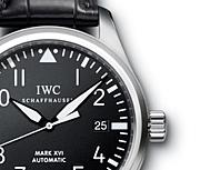 IWC Mark XVI