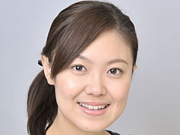 小林千恵 NHKアナウンサー