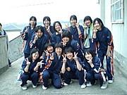 61期桜高バスケ部