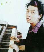 ピアノ@堂本剛