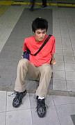 2010総合夏合宿赤班コミュ