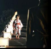 Chiyo 千代のお迎え