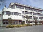 立川市立多摩川小学校