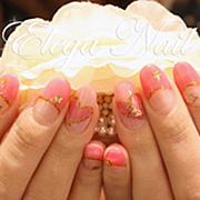 elega nail☆モデル募集@福岡