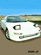 関西 MR2 Owner's Club