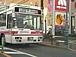 西鉄バス 13、113番系統油山線