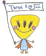 Three Eyes★ゆずの会