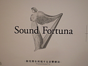 音響療法サウンドフォルチューナ