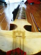 インドの擦弦/弓奏楽器
