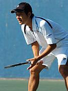 テニスプレーヤー近藤大生