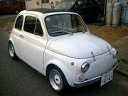 神奈川FIAT 500 Life