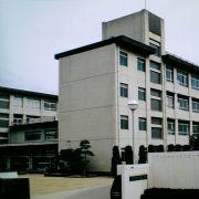 兵庫県高砂市立 伊保南小学校