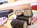 かっぱ寿司のツナ巻きが好き。