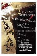 Love Me Destroyer