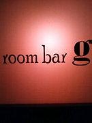 room bar g