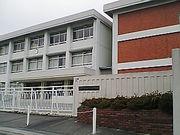 奈良市立登美ヶ丘北中学校