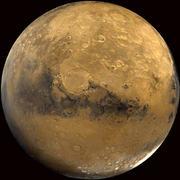 火星人(−)