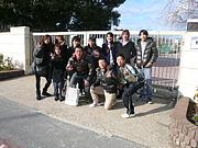 '97-'98 松尾中学1年3組諸田学級