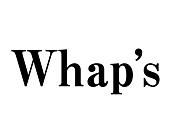 ゜+Whap's+゜