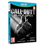 【WiiU】Call of Duty : BO2