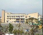 埼玉県草加市 西町小学校