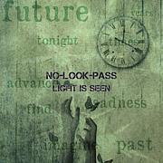NO-LOOK-PASS