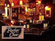 我が心の新宿Rockin' Chair