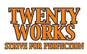 TWENTY WORKS