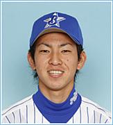 横浜の超新星!田中健二朗投手