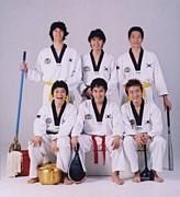 UTC名古屋テコンドークラブ☆