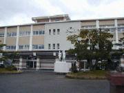 坂井中学校OB