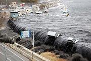東日本大震災 東北関東大震災