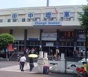 台湾・中壢市在住日本人