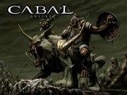 MMORPG『CABAL Online』