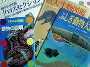 児童書の図鑑・図解本が好き