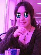 メガネはDior♡