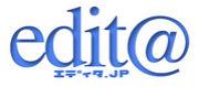 edita.jp(エディタ.JP)