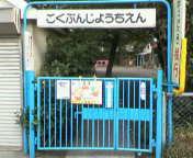 国分寺幼稚園の人集まれぇ!!