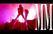 【MECHANICAL ANIMALS】M.MANSON