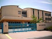 彩都西中学校