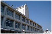 西浦東小学校