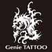吉祥寺 Genie TATTOO DESiGN