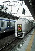 茨城のJR(水戸支社系)