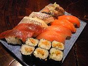 寿司好き集まれ!!ニュートンズ