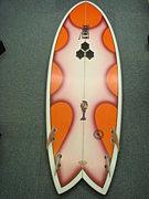 Whiz surf riders