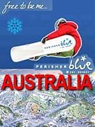 スノーボードinオーストラリア